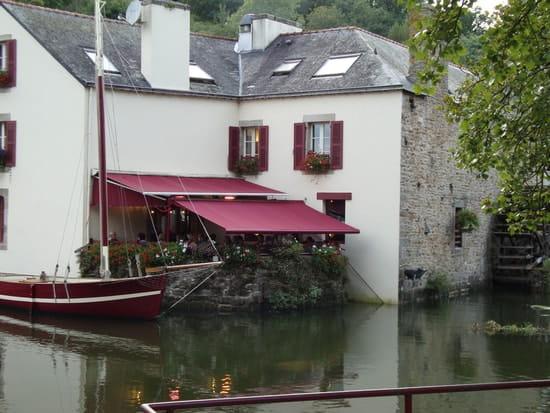 Le Moulin du Poulguin