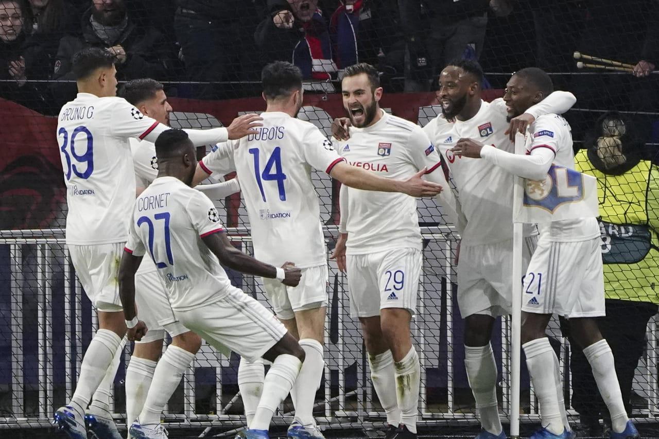 Ligue des champions. Lyon - Juventus: l'exploit sensationnel de l'OL! Le résumé du match