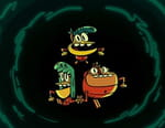 Les 3 Amigonautes