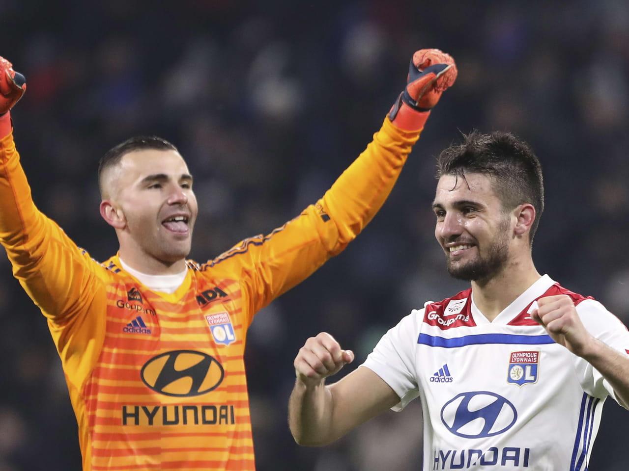 Coloriage Foot Ol.Lyon Psg Resume Video Notes Le Debrief Du Match