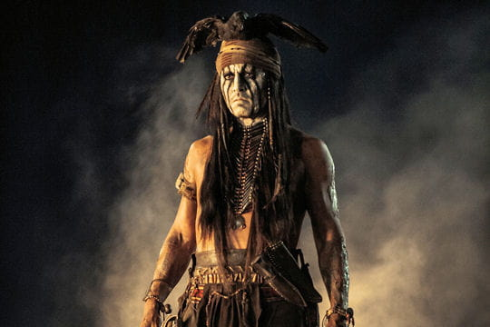 Johnny Depp: l'acteurquichangederôle commeilchangedechemise