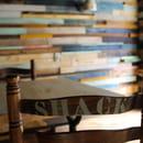 Shack BBQ  - Interieur -   © Shack