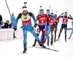 Biathlon - Coupe du monde 2017/2018
