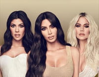 L'incroyable famille Kardashian : Trio