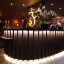 Restaurant : Thai Fine  - Bar et Accueil -   © HONG LOR