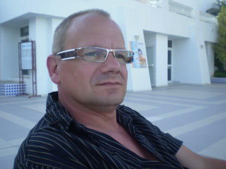 Olivier Poppe