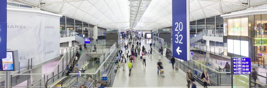 Les meilleurs aéroports du monde en 2019