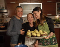 Cuisines des terroirs : La Campanie