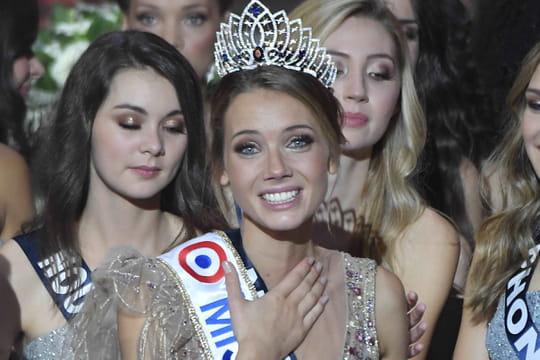 Amandine Petit: le portrait de Miss France 2021