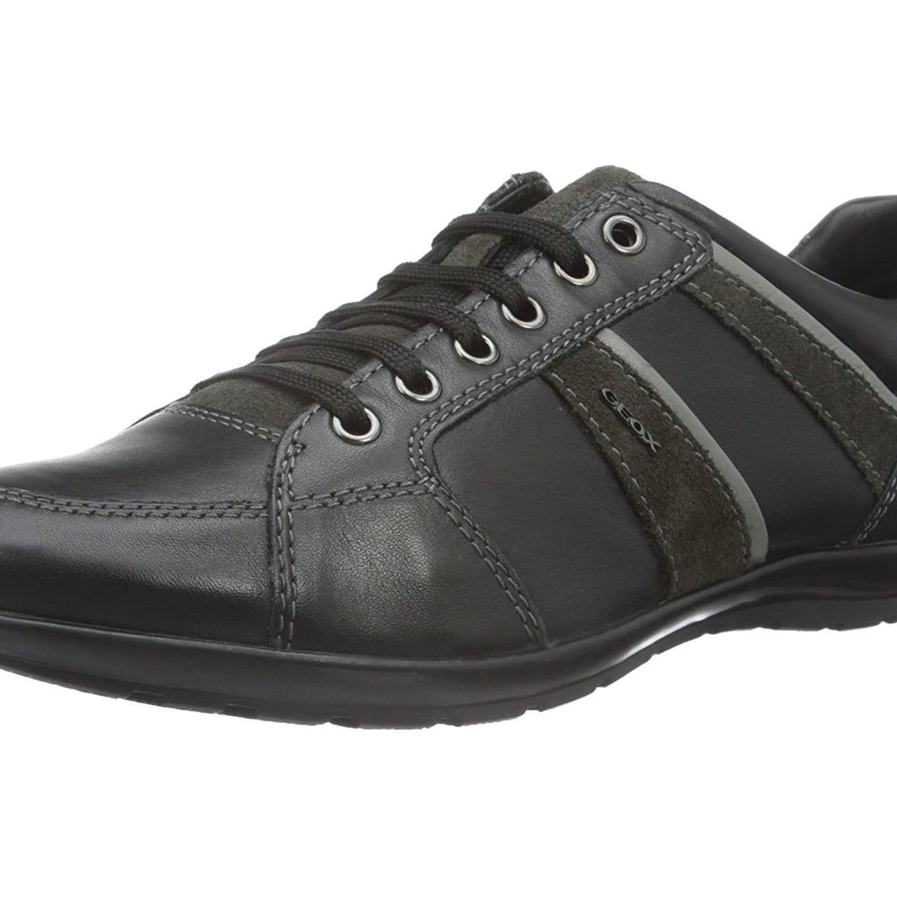 De Sélection Meilleures Chaussures GeoxNotre Confortables jAL54R
