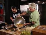 Food Games, avec Guy Fieri