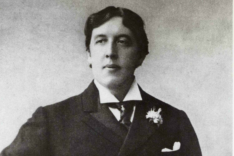 Oscar Wilde: biographie de l'écrivain irlandais figure de l'esthétisme