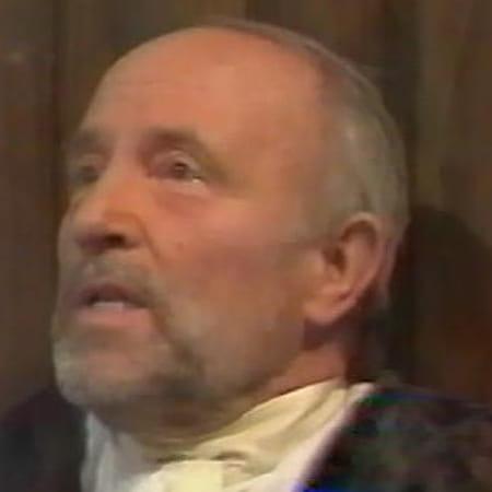 Jean-Pierre De Tugny