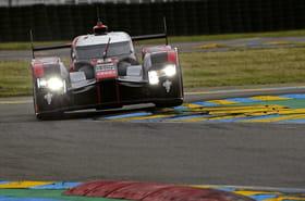24H du Mans : Audi favori après les premiers essais ?