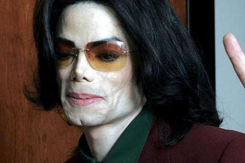 Michael Jackson En Vie Les Fans Ont Trouv 233 Une Autre