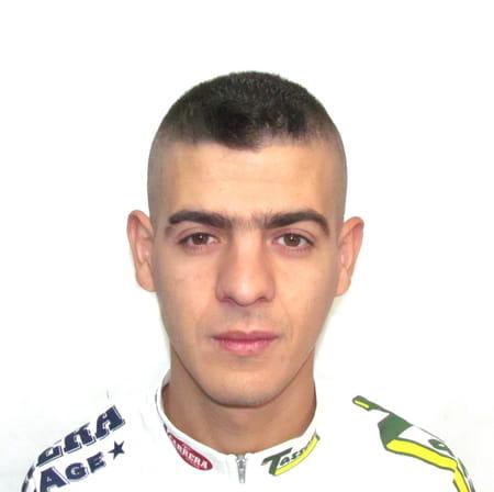 Amirouche Hamiti
