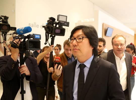 Jean-Vincent Placé: une peine très légère, après des excuses très appuyées