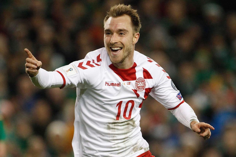 Mondial-2018: le Danemark et l'Australie font match nul