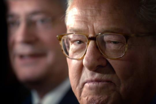 Le Pen, plus de 60ans de controverse