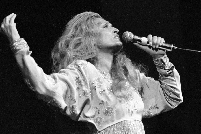 Dalida: ses chansons, sa vie, sa mort... Retour sur la vie tragique de la chanteuse