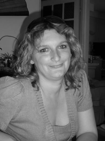 Ingrid Moulinier