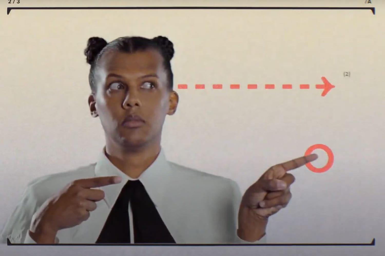 """Stromae: découvrez le clip de sa nouvelle chanson, """"Santé"""""""