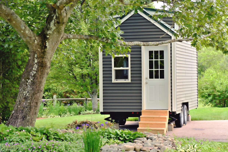 Tiny House Prix M2 tiny house : prix et réglementation en france. ce qu'il faut