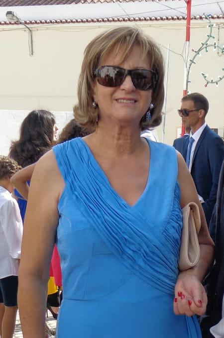 Bernardina  Ferreira