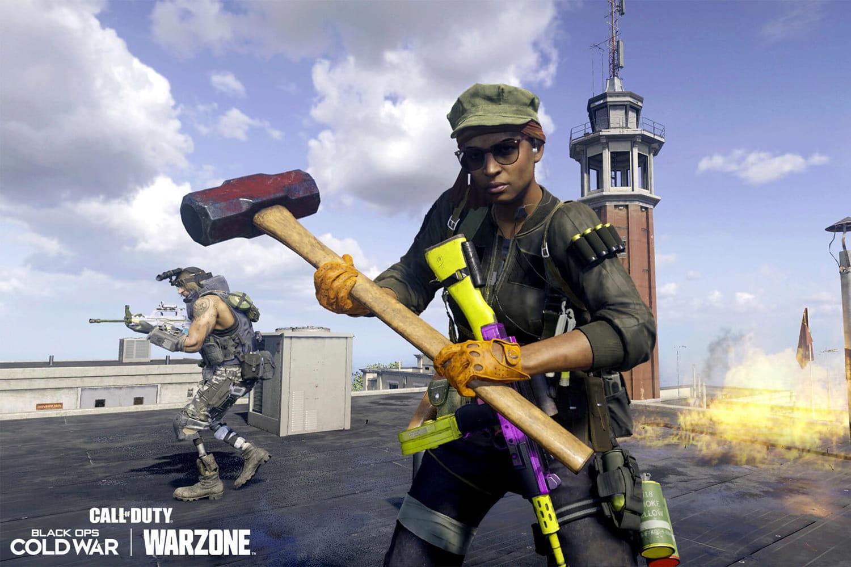 Call of Duty Warzone: l'anti-cheat expliqué en détail par Activision