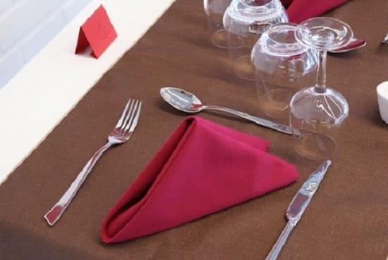 Restaurant le Pixel  - Couvert -