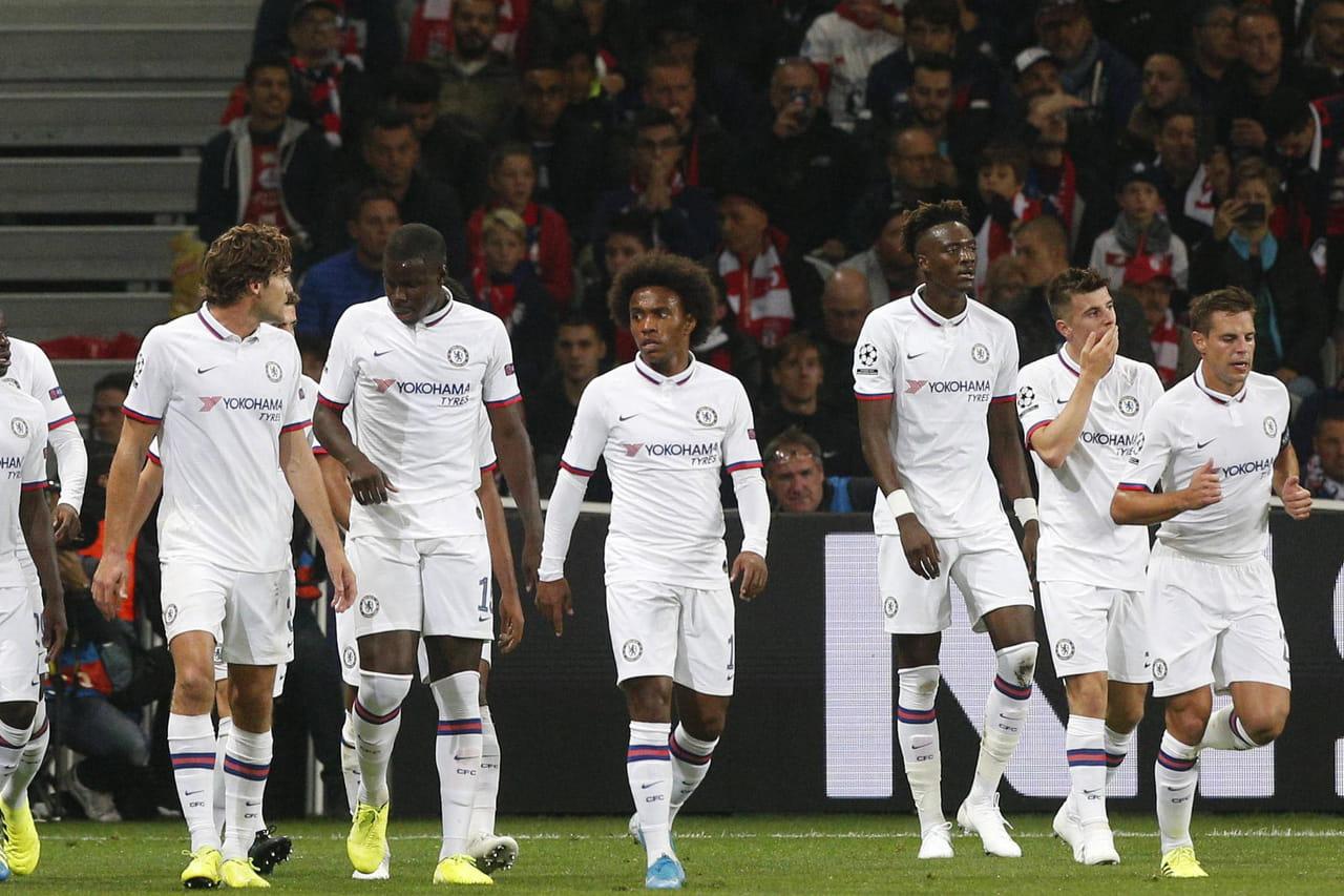 Lille - Chelsea: les Blues terrassent le LOSC, le résumé du match