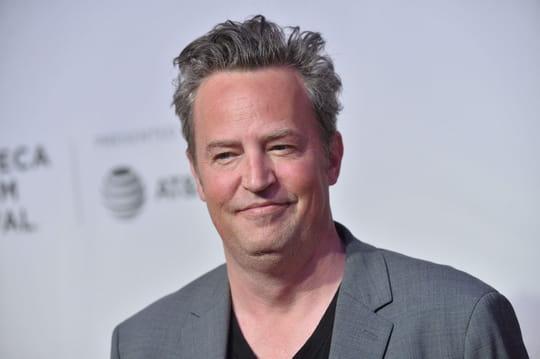 """Pour Matthew Perry """"rejouer dans Friends serait un cauchemar"""""""