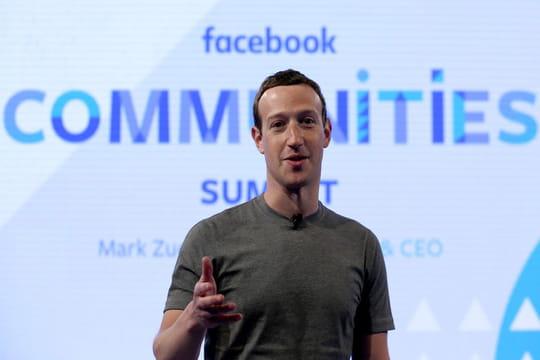 Watch: le nouveau service vidéo de Facebook pour concurrencer YouTube