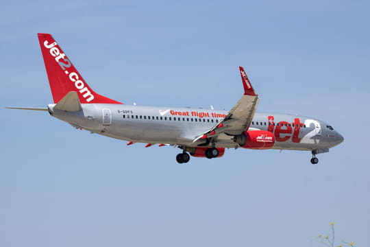 Jet2: un passager meurt d'une overdose en plein vol