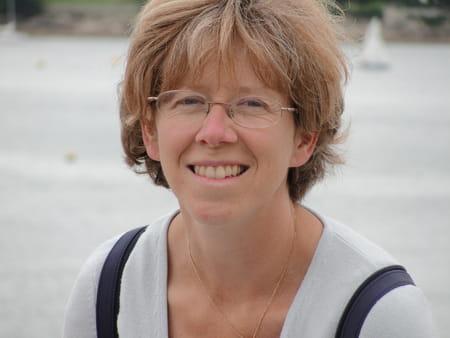 Claire Mathevet