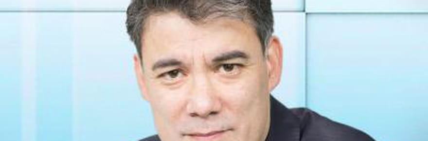 """Olivier Faure attaque la politique destransports d'Hidalgo : """"On est chez lesfous"""""""