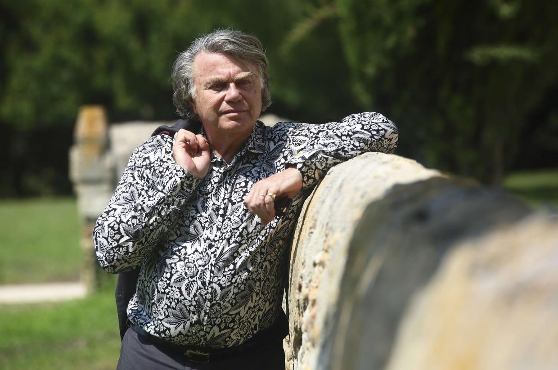Gilbert Collard sera-t-il éjecté par Marie Sara — Législatives