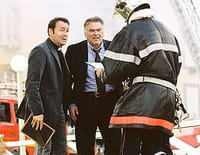 Père et maire : Retour de flammes