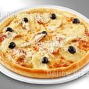 Délice Pizza