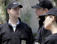 NCIS : enquêtes spéciales : Question d'instinct