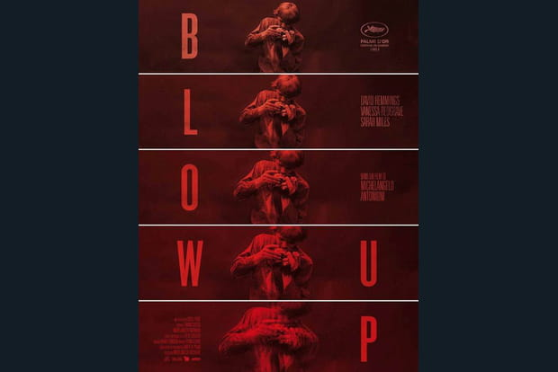 Blow up - Photo 1