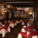 Winstub le Flory  - Salle -