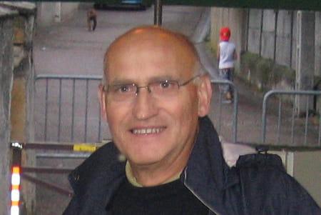 Daniel Domange