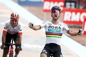 Paris - Roubaix: la course endeuillée, Peter Sagan sacré