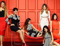 L'incroyable famille Kardashian : Soeur porteuse