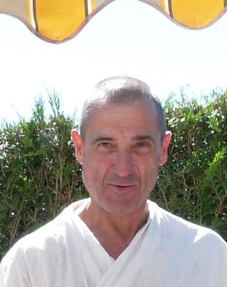 Jean  Louis Burdet