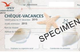 Chèques vacances ANCV: où et comment les utiliser?