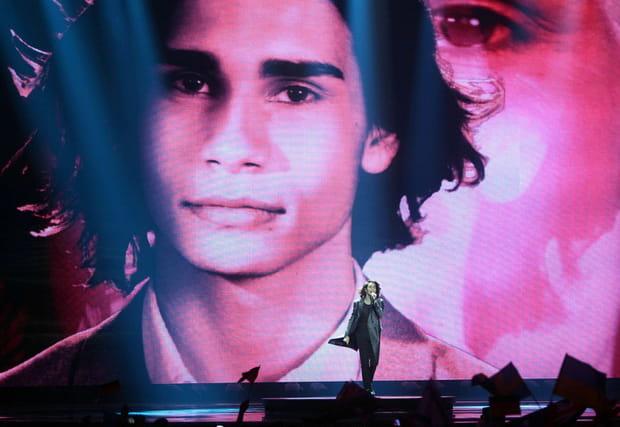 L'Australie de nouveau à l'Eurovision