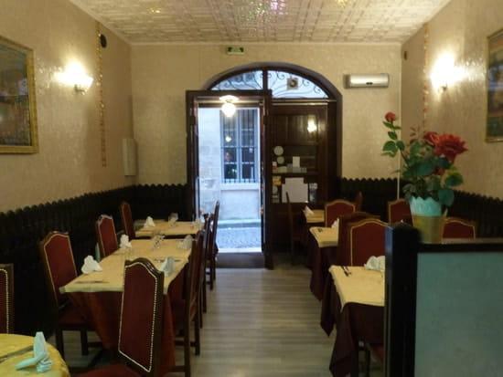 Restaurant Koh-i-noor  - Salle -   © Koh-i-noor