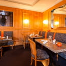 Restaurant : Loiseau Rive Gauche   © Schaff